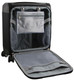 Pierre Cardin Mobile Office/Cabin Case in Black (PC2641) - Internal