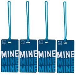 Luggage Tag | Mine (LC7612)