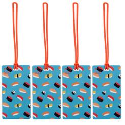 Luggage Tag | Sushi (LC7616)