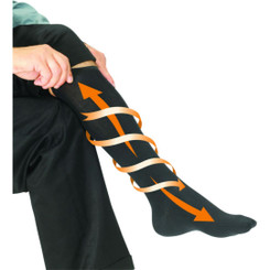 Flight Compression Socks (LC768)