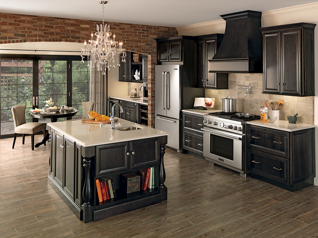 Incroyable Masterpiece Kitchen Cabinets
