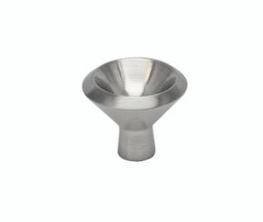 Merillat Masterpiece® Smithwick Knob (Satin Nickel)