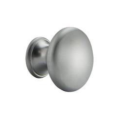 Merillat Classic® Satin Aluminum Knob