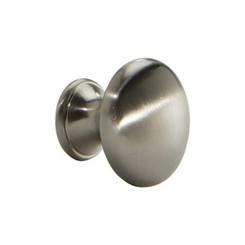 Merillat Classic® Satin Nickel Knob