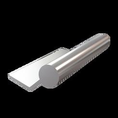Merillat Masterpiece® Aluminum Integrated Angled Pull