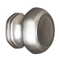 Merillat Masterpiece® Antique Nickel Federal Knob
