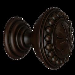 Merillat Masterpiece® Ancient Bronze Heritage Knob