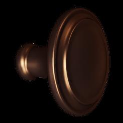 Merillat Masterpiece® Dark Brushed Bronze Simplicity Knob