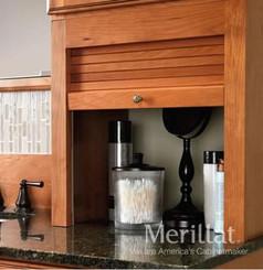 Merillat Classic® Appliance Garage