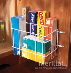 Merillat Classic® Base Foil Box Rack