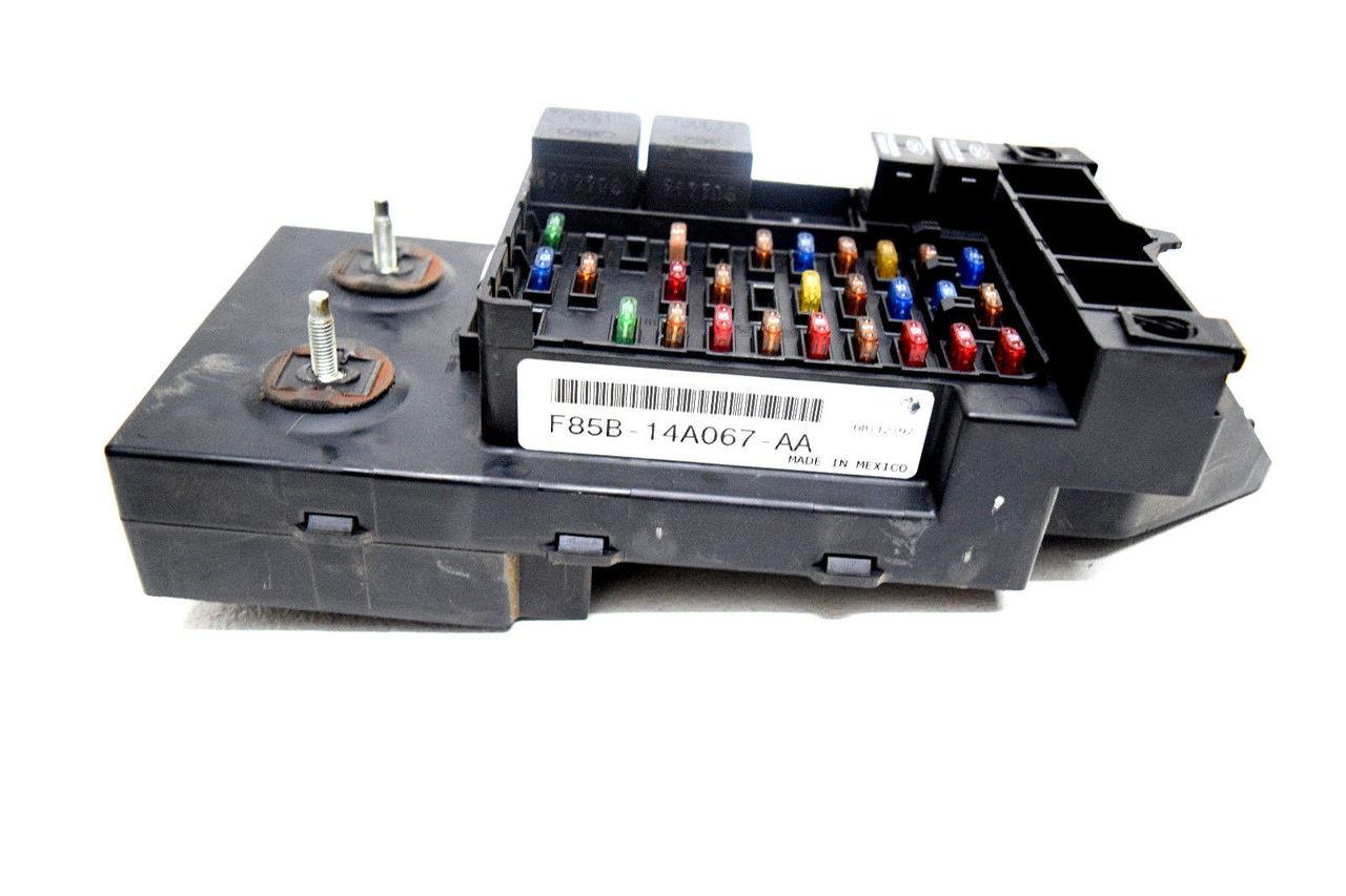 97 98 FORD F150 GEM BODY CONTROL MODULE FUSE BOX F85B14A067AA OEM | Gem Car Fuse Box |  | MADDBUYS