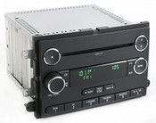 1 Factory Radio AM FM CD Player Compatible With 2008-09 Ford Mustang 8R3T-18C869