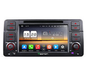 Eonon GA8150A BMW E46 Car Stereo Player, Car Radio Android 7.1 Octa-Core 2GB RAM