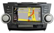 Rosen 2009-12 Toyota Highlander In-dash Multi-media Navigation System