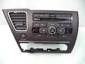 Honda Civic 4DR Radio AM FM CD Player 39170-Tr3-A31 39171-Tr3-A31