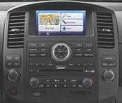 OEM Enhanced Electronics - OEM Factory Integrated Navigation System for 2009-201