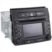 OEM Stereo Radio Head Unit For Kia Soul 2012 2013 w/Sirius XM MP3 Bluetooth - Bu