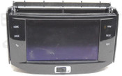 13 14 15 16 Chevy Malibu Navigation Radio CD Player Display Screen