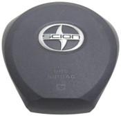 2013 Scion TC Driver Airbag