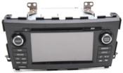 15 Nissan Altima Navigation Radio CD Player Display Screen