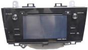 16 Subaru Forester Navigation Radio CD Player Display Screen