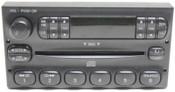 98 99 0 01 02 03 04 Ford Mercury Radio CD Player