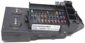 97 98 Ford F150 F250 4x4 Fuse Box