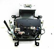 10 11 12 13 Toyota Highlander Navigation Radio Screen
