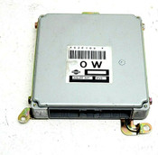 01 Nissan Sentra ECU Engine Control Unit 5ZE10W