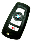 13 BMW 528 Keyless Entry Remote Smart Key Fob OEM 4008C HUF5662