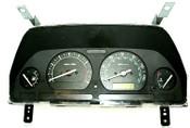 02 03 Land Rover Freelander Speedometer Instrument Cluster 144K