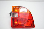 00 01 02 TOYOTA CELICA TAIL LIGHT TAILLIGHT LEFT DRIVER