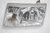 01 02 03 04 05 06 07 08 09 10 11 FORD RANGER HEADLIGHT HEAD LIGHT LEFT DRIVER