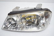 01 02 KIA OPTIMA KEFT DRIVER HEAD LIGHT OEM