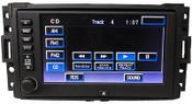 005 06 07 08 09 10 11 12 CHEVY CORVETTE RADIO GPS NAVIGATION DISPLAY
