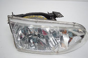 01 02 MERCURY VILLAGER RIGHT PASSENGER HEADLIGHT OEM