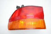 02 03 04 HONDA ODYSSEY LEFT DRIVER TAIL LIGHT OEM