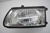 00 01 02 ISUZU RODEO LEFT DRIVER HEADLIGHT