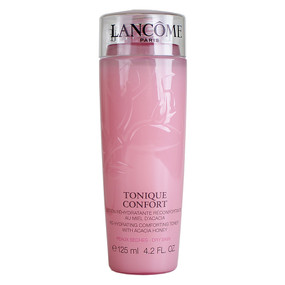 Lancome Tonique Confort Re-Hydrating Comforting Toner with Acacia Honey 4.2oz/125ml