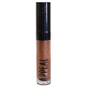 Appeal Cosmetics Liquid Eye Shadow - Rose Glitter, 0.23oz/6.5g