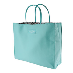 Lancome Aqua Beach Tote Bag