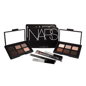 Nars And God Created The Woman Eye Kit (Eyeshadow, Brush & Pro Primer)