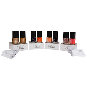 Nars Pierre Hardy Nail Polish Set