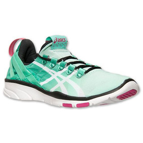 ASICS GEL Fit Sana Women's Training Shoes S465N
