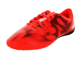 Adidas  F10 IN J Kid's Indoor Soccer Shoe B40506