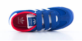Adidas Dragon CF C Kid's Shoes