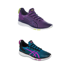 ASICS GEL Fit Sana 2 Women's Training Shoes S561N