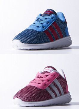 Adidas Lite Racer Infant's Shoes