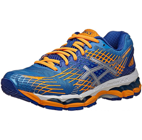 ASICS GEL Nimbus 17 Women's Running Shoes T557N