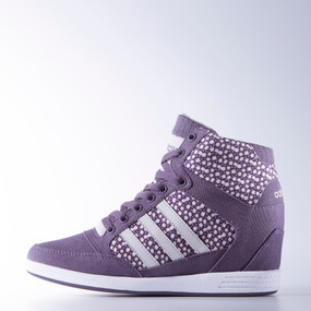 Adidas Super Wedge Women's Casual Shoes F76554